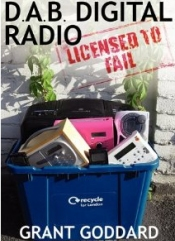DAB Licensed To Fail Book
